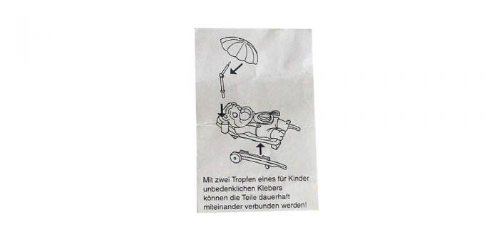 Bauanleitung von Xaver Zuerstda (Traumurlaub)